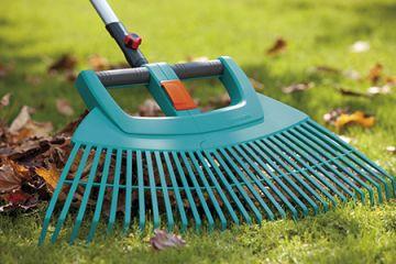 Đầu cào cỏ và lá 77 cm Garrdena 03107-20