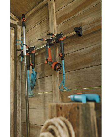 Giá treo dụng cụ làm vườn Gardena 03501-20