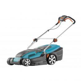 Máy cắt cỏ đẩy tay chạy điện 42E Gardena 04076-20