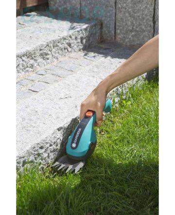 Máy cắt cỏ cầm tay Gardena ClassicCut 09853-20