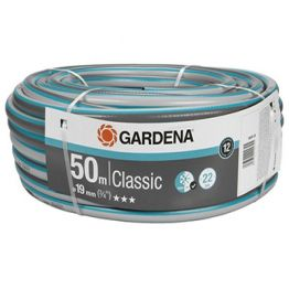 Cuộn 50 m ống dây đẫn nước 19mm Gardena 18025-20