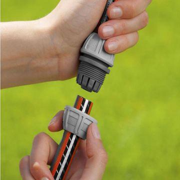 """Cút nối ống dây 13mm(1/2"""") gardena 18232-50"""