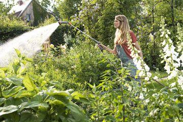 Cần tưới cây đa năng gardena 18335-20- Nhập khẩu Đức